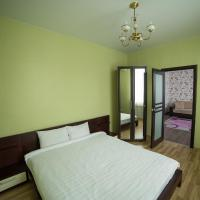 Hotel Pictures: PaulMarie Apartments on Chongarskogo, Bobruisk
