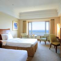 30Days Advance Purchase - Superior Room with Ocean View