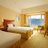 14Days Advance Purchase - Deluxe Room with Mountain View