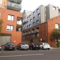 Zdjęcia hotelu: Port Melbourne Beach Apartment, Melbourne