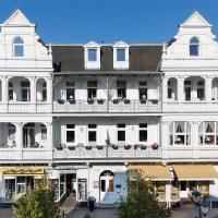 Hotelbilder: Haus Zobler, Ostseebad Binz