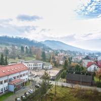 Zdjęcia hotelu: Hotel Monttis, Sucha Beskidzka