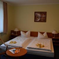 Hotelbilleder: City-Hotel Cottbus, Cottbus