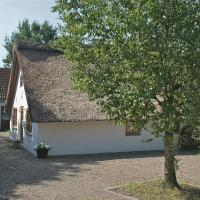Ferienhaus Birka