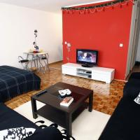 Hotel Pictures: The Red Box Studio, Sarajevo