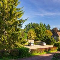 Hotel Pictures: Hotel du Petit Lussault, Nazelles