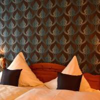 Hotelbilleder: Gästehaus des Haus Krone, Bexbach