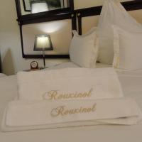 Hotel Pictures: Rouxinol Boutique Hotel, Luanda