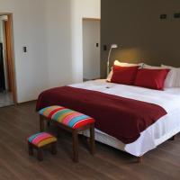 Hotel Pictures: Tower Rock Puerto Deseado Superior, Puerto Deseado