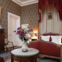 Double Room Marie Antoinette