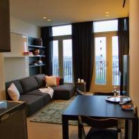 Zdjęcia hotelu: Compact Concepts Studio, Amsterdam