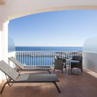 Honeymoon Double Room with Terrace and Panoramic Sea View