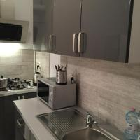 One-Bedroom Apartment (1 - 3 Adults) - 6 Zamenhofa Street