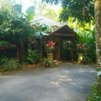 Hotel Pictures: Heritage Lodge & Spa 'in the Daintree', Daintree