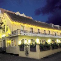Hotelbilleder: Hotel Restaurant Höttche, Dormagen