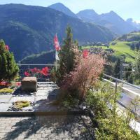 Hotel Pictures: Ferienwohnung Rigoleth, Disentis