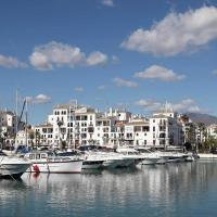 Hotel Pictures: Harbour Club Aparthotel Duquesa, Castillo de Sabinillas