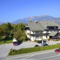 酒店图片: 赖斯齐德沃尔旅馆, Lesce