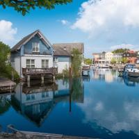Hotel Pictures: Precise Resort Marina Wolfsbruch – The Apartments, Kleinzerlang