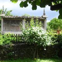 Hotel Pictures: As Casas Da Trisca, A Lobagueira