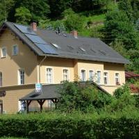 Hotel Pictures: Ferienwohnung Blick Kohlbornstein, Bad Schandau