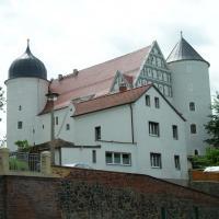 Hotelbilleder: Schloss Hotel Wurzen, Wurzen