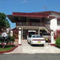 Zdjęcia hotelu: Casa Gerardus, Paramaribo