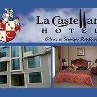 Hotel Pictures: La Castellana Hotel, Loja