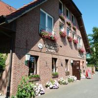 Hotel Pictures: Gasthof Grunewald, Heiden