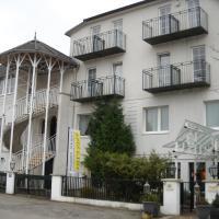 Hotel Pictures: Villa Nina, Perchtoldsdorf