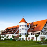 Hotel Pictures: Golfhotel Bodensee, Weißensberg