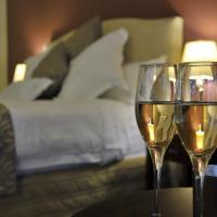 Hotel Pictures: Black Spur Inn, Narbethong