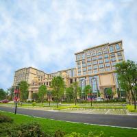 Hotel Pictures: Longyatt Hotel, Foshan
