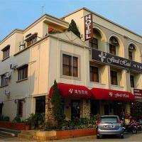 Foto Hotel: Floral Hotel, Pasir Gudang