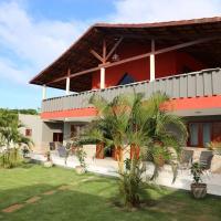Hotel Pictures: Paracuru Kitefriends Lux Pousada, Paracuru