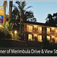 Hotel Pictures: Ocean View Motor Inn Merimbula, Merimbula