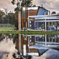 Hotel Pictures: Bettenays Margaret River, Metricup