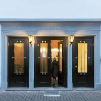 Zdjęcia hotelu: Fair Hotel Villa Diana, Frankfurt nad Menem
