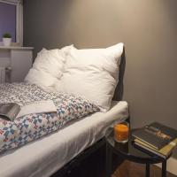 Two-Bedroom Deluxe Apartment (6 Adults) - 13 Zgoda