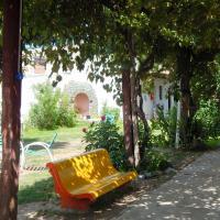 Hotel Pictures: La Antigua Hostal de San Pedro de Colalao, San Pedro de Colalao