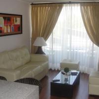 Apartment Las Heras