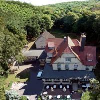 Hotel Pictures: Hotel am Schlosspark, Wernigerode