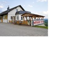 Hotel Pictures: Pension Lebers Schinken-Alm, Winterberg