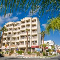 Фотографии отеля: Estella Hotel Apartments, Лимасол
