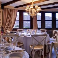 Hotel Pictures: Hotel Real Posada De Liena, Murillo de Gállego