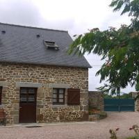 Hotel Pictures: Gîte Les Sageais, Baguer-Morvan