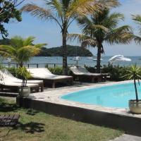 Hotel Pictures: Pousada Coração da Ilha, Ilha do Mel