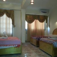 Triple Room with River View