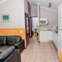 Standard Two-Bedroom Cabin - Riverview