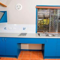 One-Bedroom Cabin - Disability Access